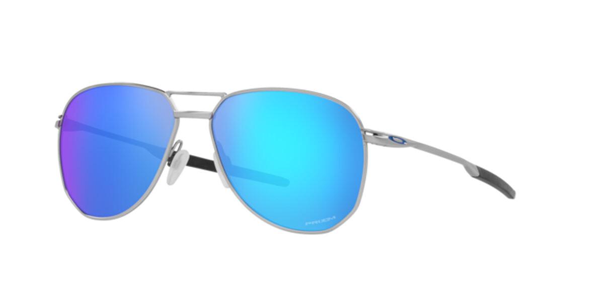 Occhiali da Sole Uomo Oakley Contrail OO 4147 414703