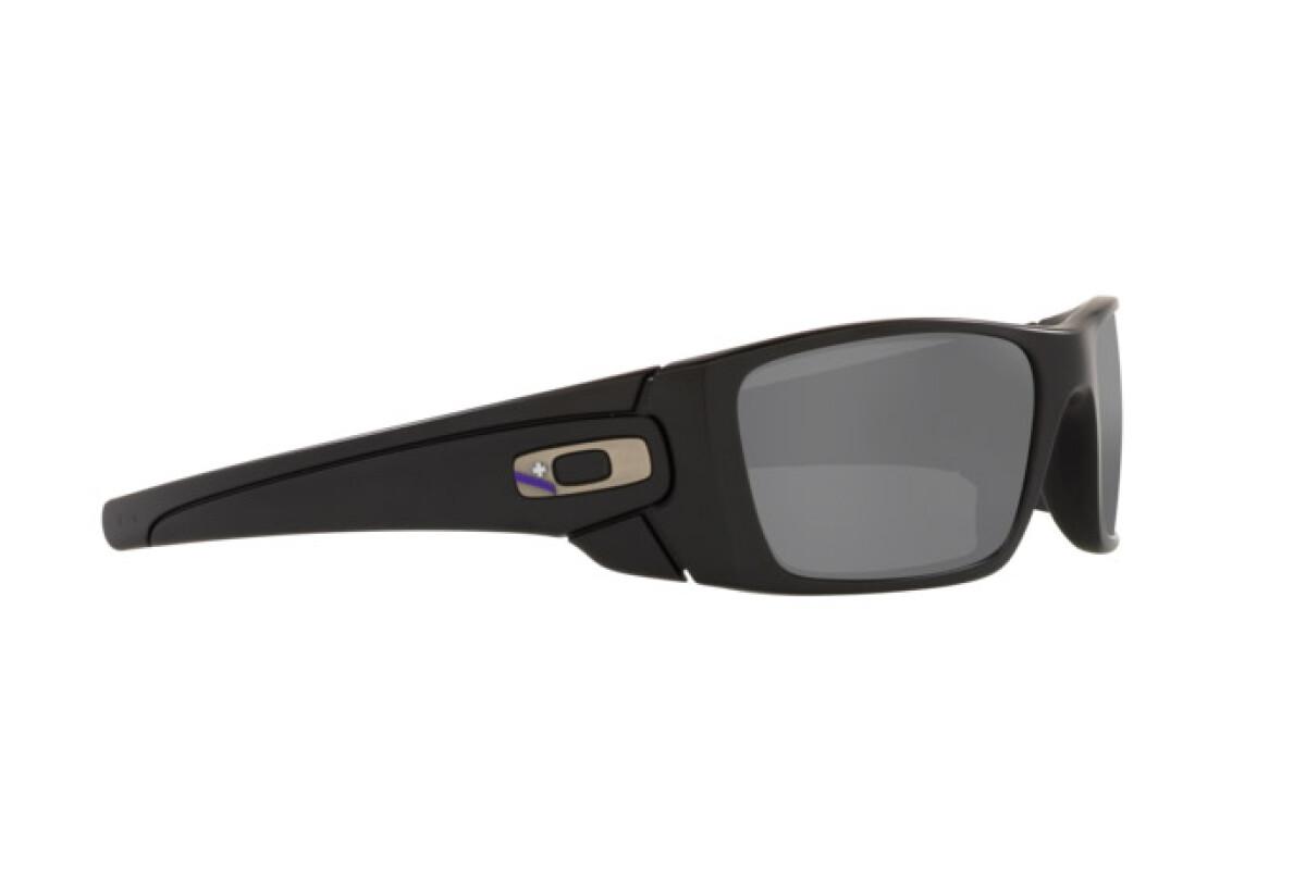 Occhiali da Sole Uomo Oakley Fuel cell OO 9096 9096L9