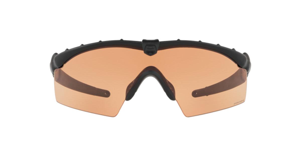 Occhiali da Sole Uomo Oakley Si ballistic m frame 2.0 OO 9213 921307