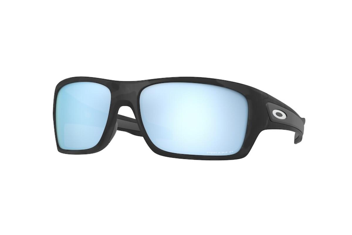 Occhiali da Sole Uomo Oakley Turbine OO 9263 926364