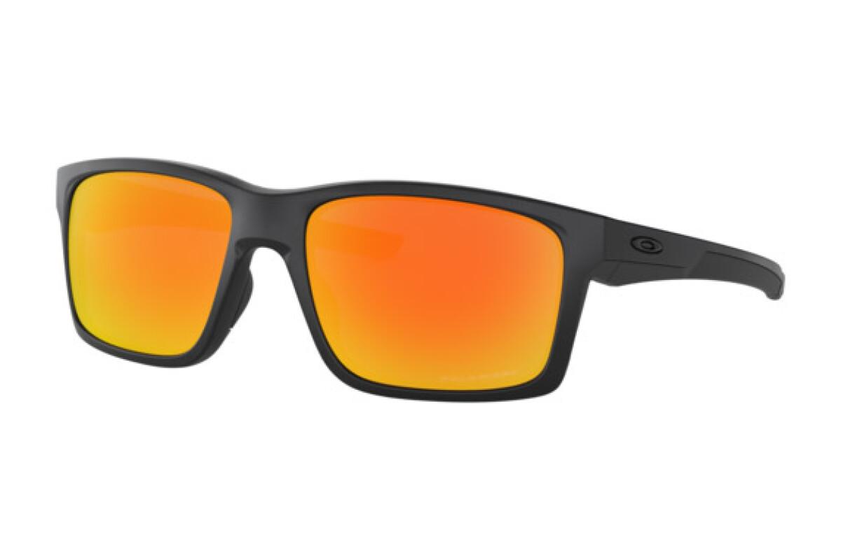 Occhiali da Sole Uomo Oakley Mainlink OO 9264 926407