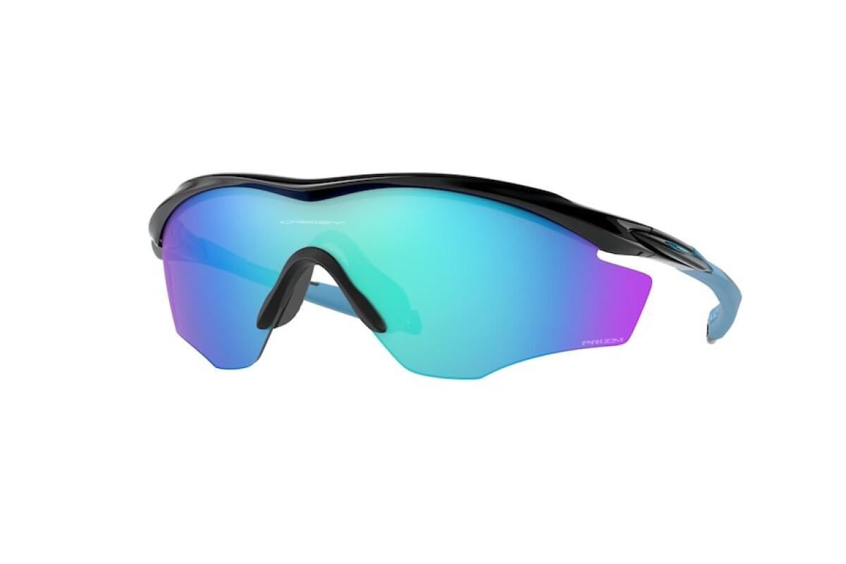 Occhiali da Sole Uomo Oakley M2 frame xl OO 9343 934321