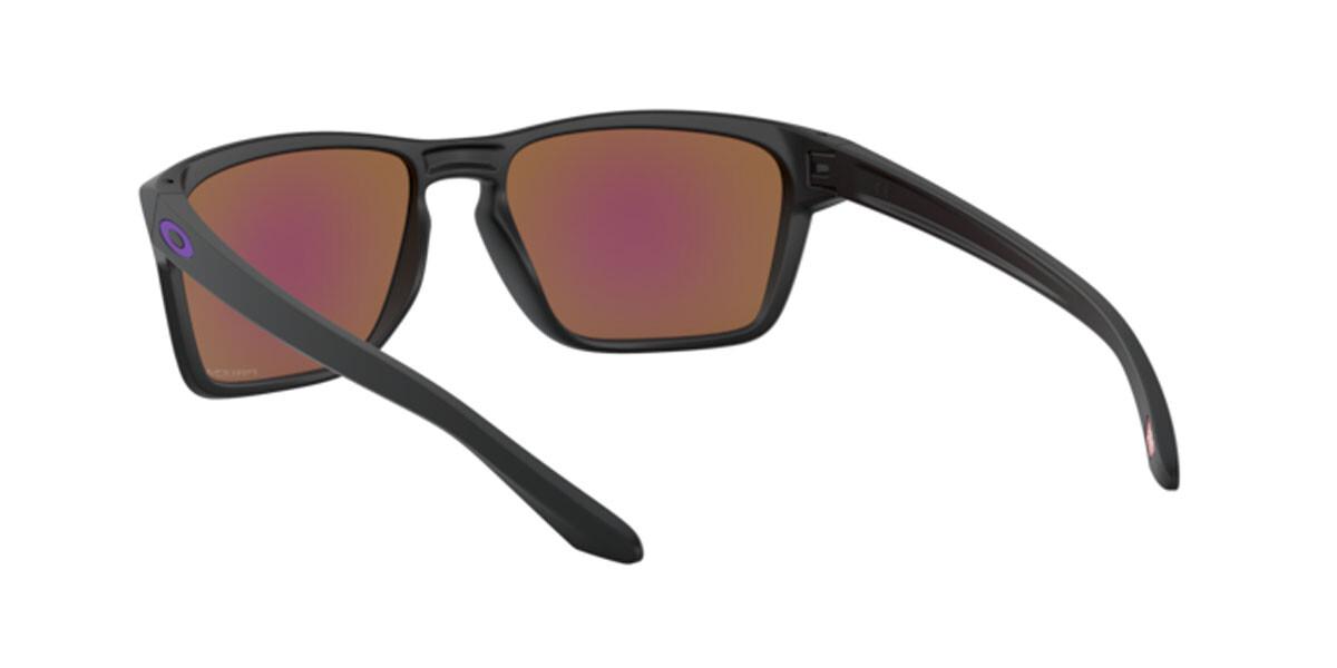 Occhiali da Sole Uomo Oakley Sylas OO 9448 944810