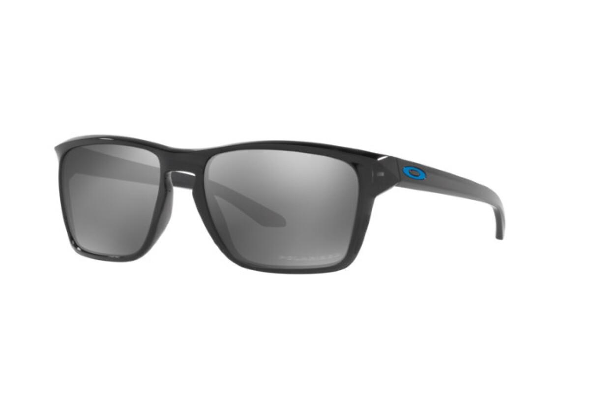 Occhiali da Sole Uomo Oakley Sylas OO 9448 944823
