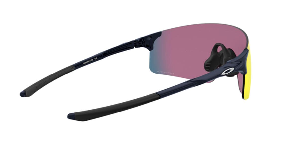Occhiali da Sole Uomo Oakley Evzero blades OO 9454 945413