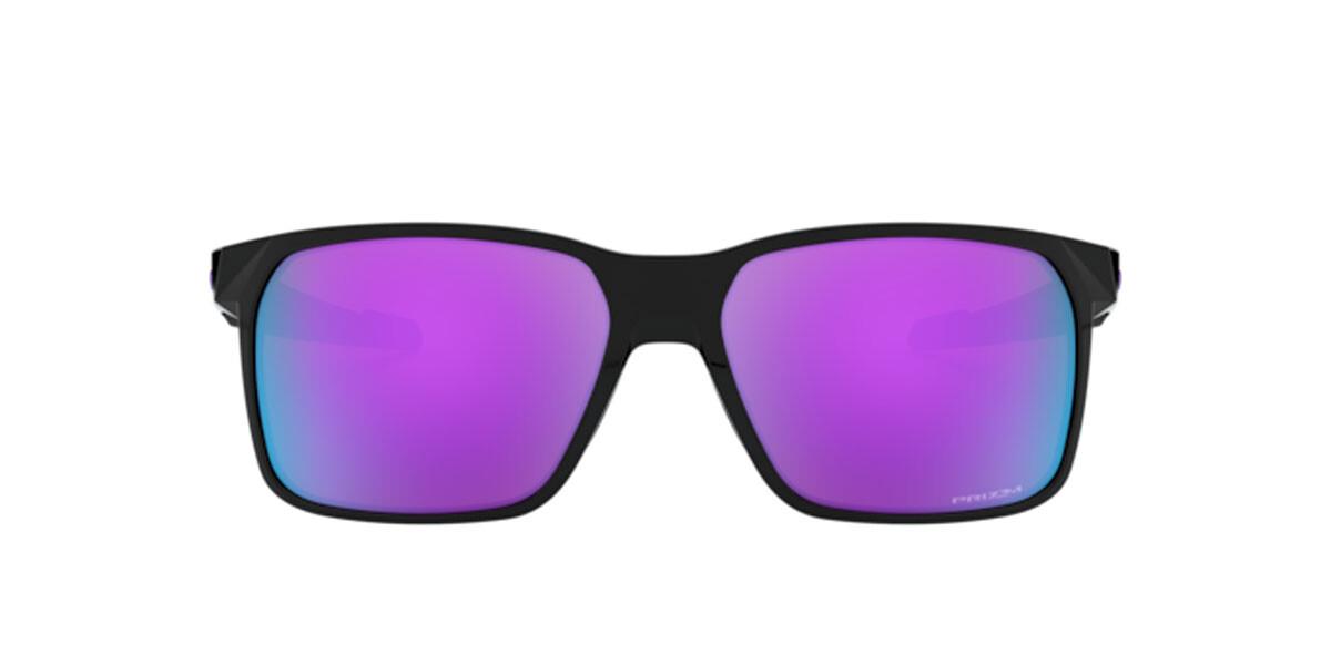 Occhiali da Sole Uomo Oakley Portal x OO 9460 946007